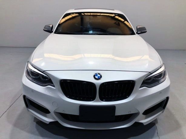 Used BMW 2 Series for sale in Houston TX.  We Finance!