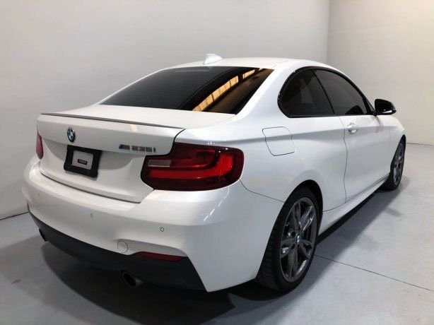 used BMW 2 Series