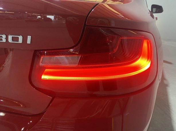 used 2017 BMW 2 Series for sale