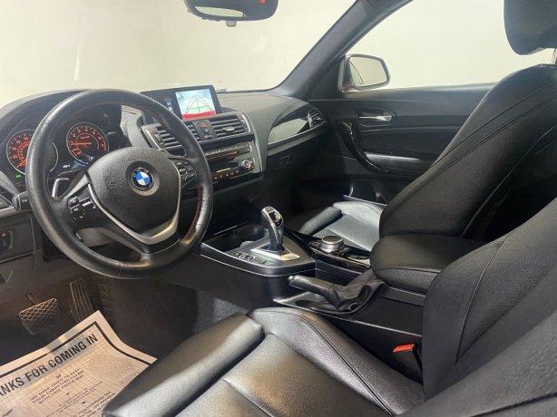 used 2017 BMW