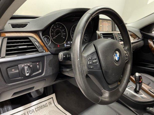 2013 BMW 3 Series for sale Houston TX