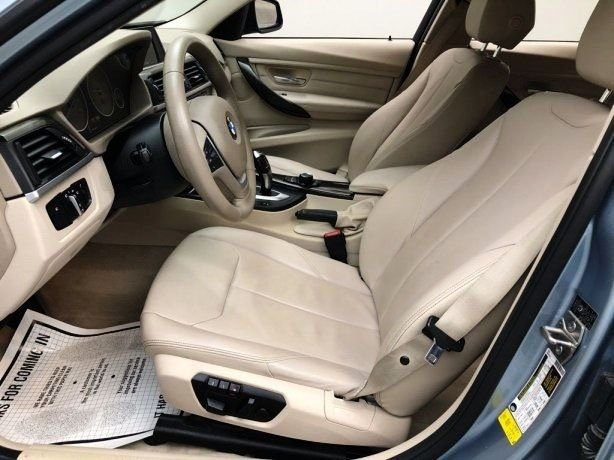 used 2013 BMW 3 Series for sale Houston TX