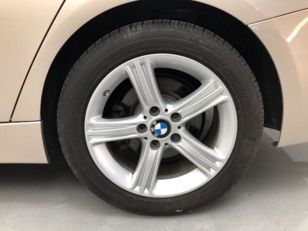 good 2013 BMW 3 Series for sale