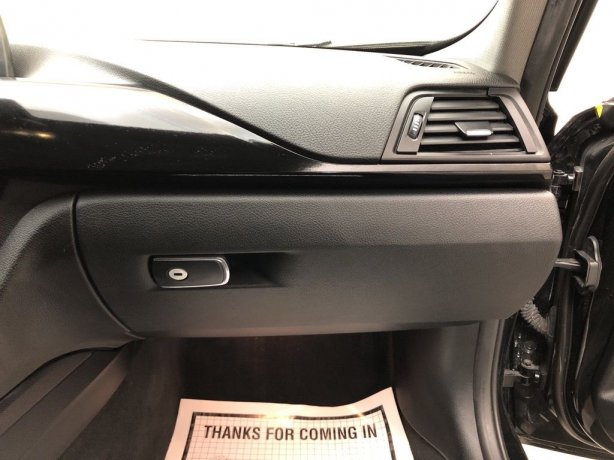 cheap used 2015 BMW 3 Series for sale