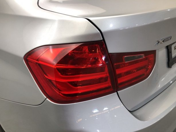 used 2015 BMW 3 Series for sale