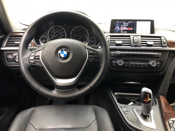 2015 BMW 3 Series for sale near me