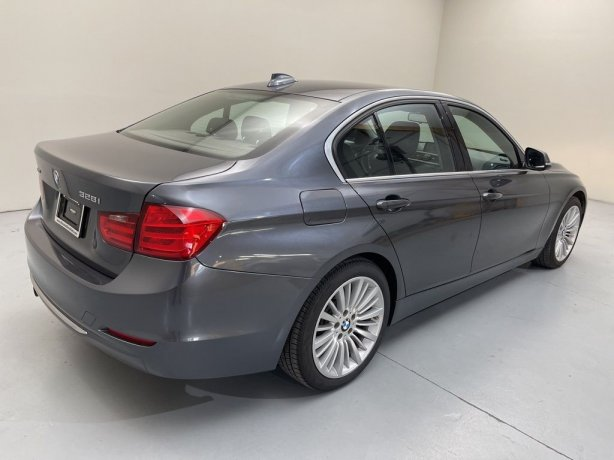 BMW 3 Series for sale near me