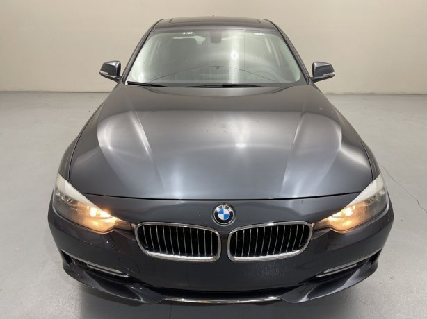 Used BMW 3 Series for sale in Houston TX.  We Finance!
