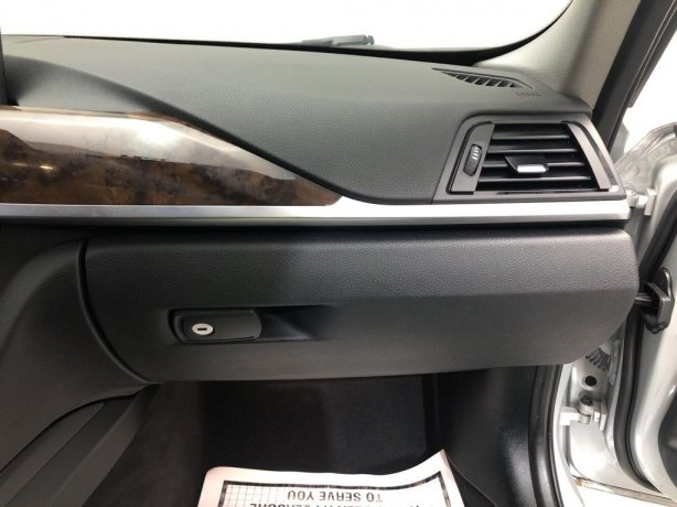cheap used 2014 BMW 3 Series for sale