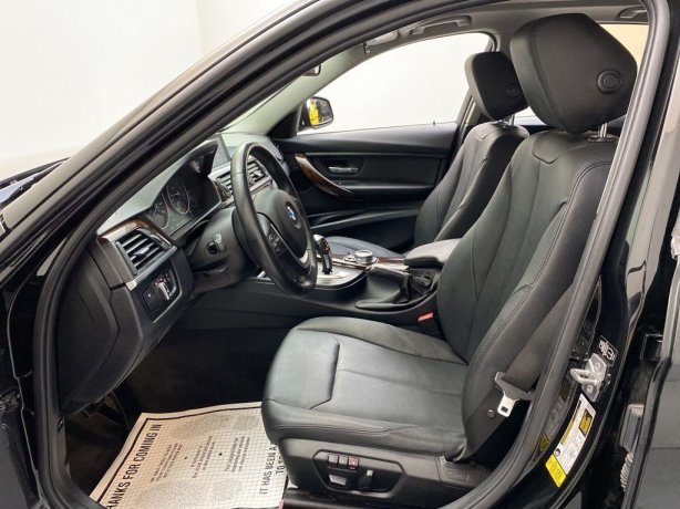 used 2014 BMW 3 Series for sale Houston TX