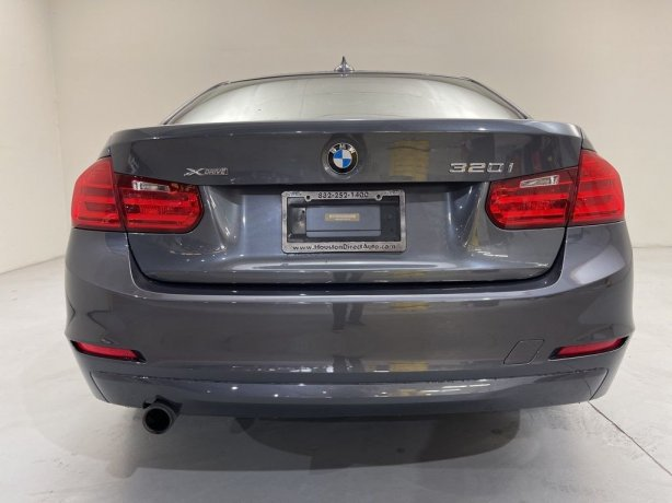 2014 BMW 3 Series for sale