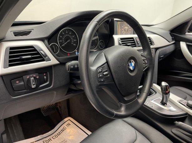 2014 BMW 3 Series for sale Houston TX