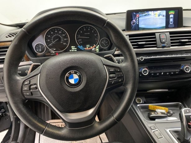 used BMW 4 Series for sale Houston TX