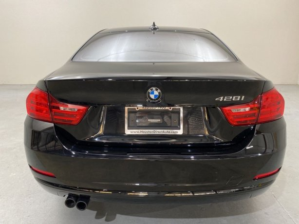 2016 BMW 4 Series for sale