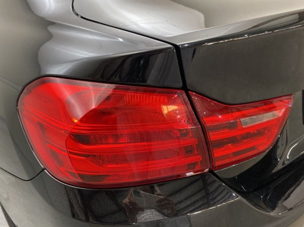 used 2016 BMW 4 Series for sale