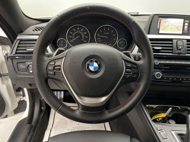used 2016 BMW 4 Series for sale near me