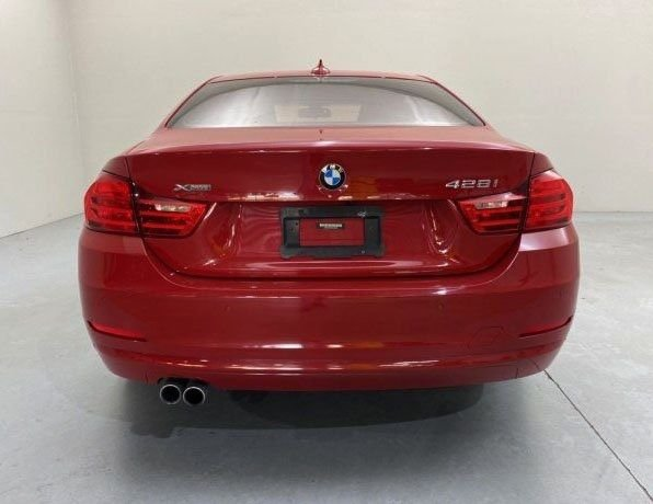 2014 BMW 4 Series for sale