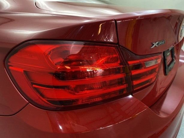 used 2014 BMW 4 Series for sale