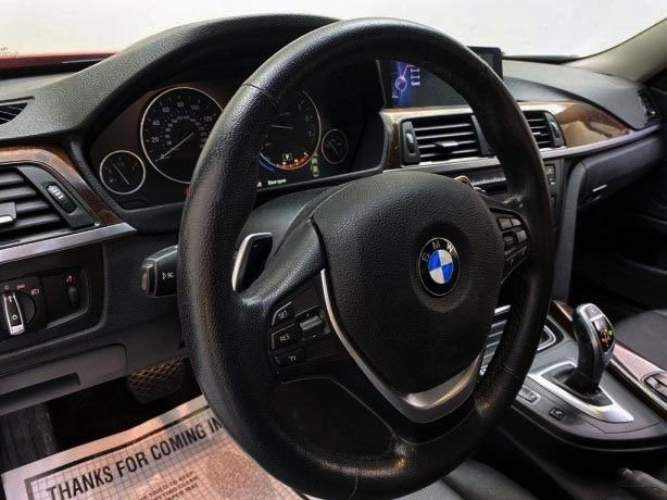 used 2014 BMW 4 Series for sale Houston TX
