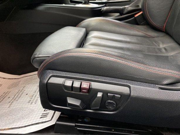 2015 BMW 4 Series for sale Houston TX