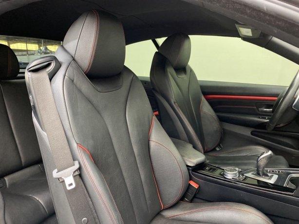 cheap BMW 4 Series near me