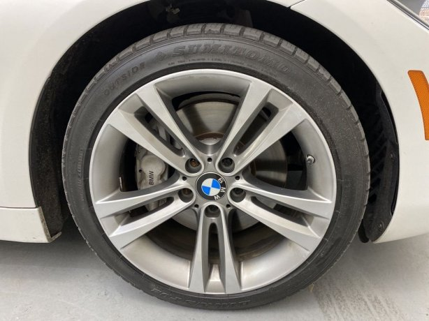 BMW 4 Series 2015 for sale