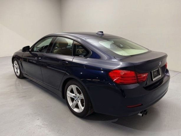 BMW 4 Series for sale near me