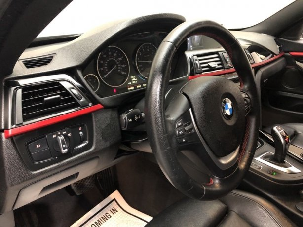 2015 BMW 4 Series for sale Houston TX