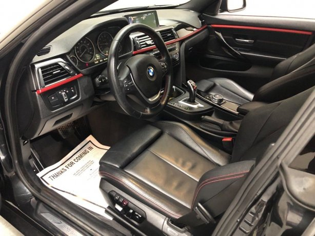 2015 BMW in Houston TX