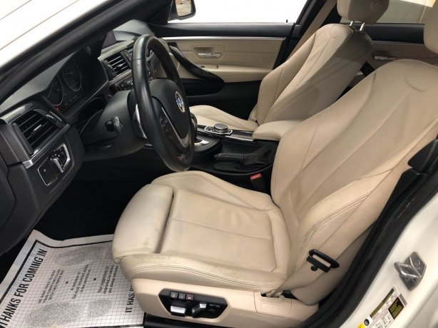 used 2016 BMW 4 Series for sale Houston TX