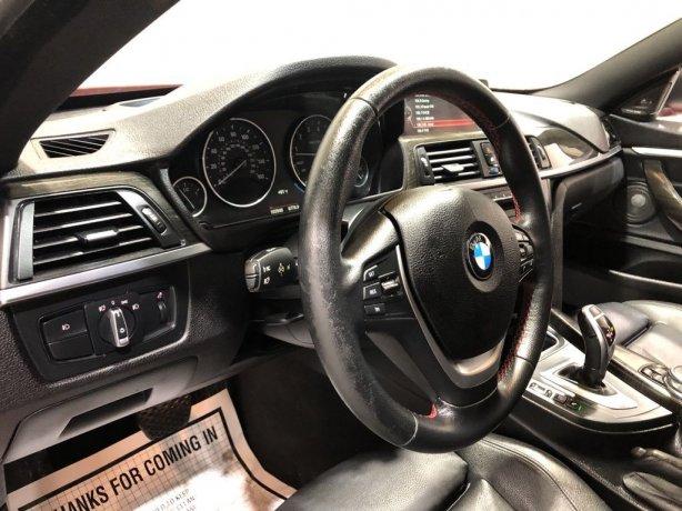 2016 BMW 4 Series for sale Houston TX