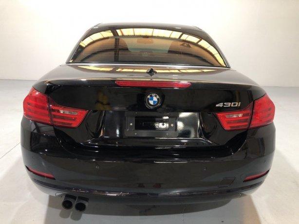 used 2017 BMW 4 Series