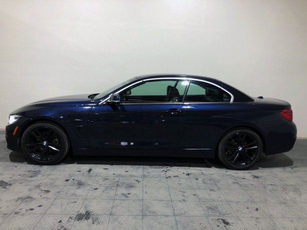 2018 BMW 4 Series for sale
