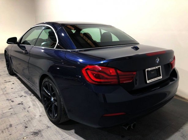 used 2018 BMW 4 Series for sale