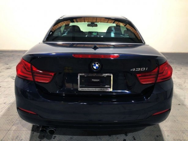 used BMW 4 Series for sale near me