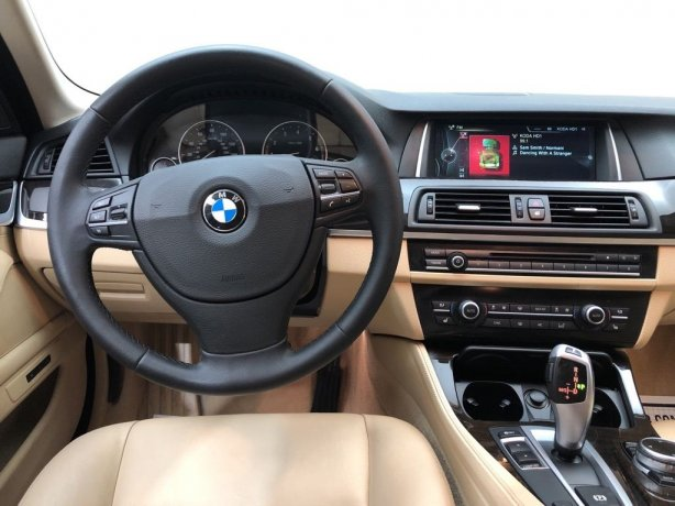 2014 BMW 5 Series for sale near me