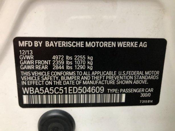 BMW 5 Series cheap for sale near me