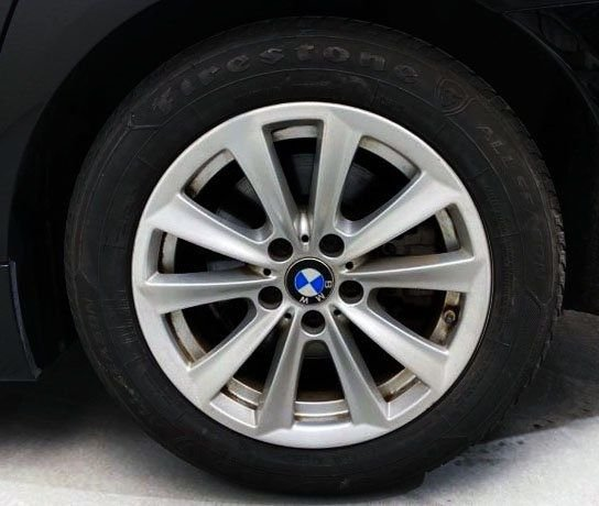 BMW 5 Series near me for sale