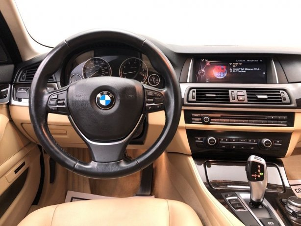 2015 BMW 5 Series for sale near me