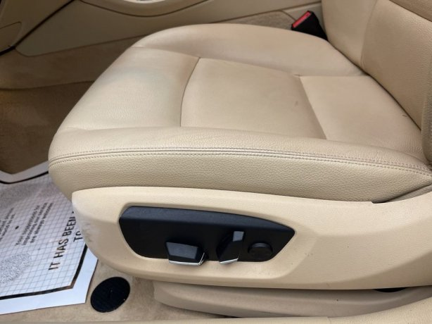 used 2015 BMW 5 Series for sale Houston TX