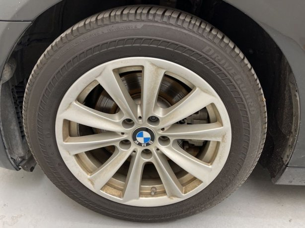 BMW 5 Series cheap for sale