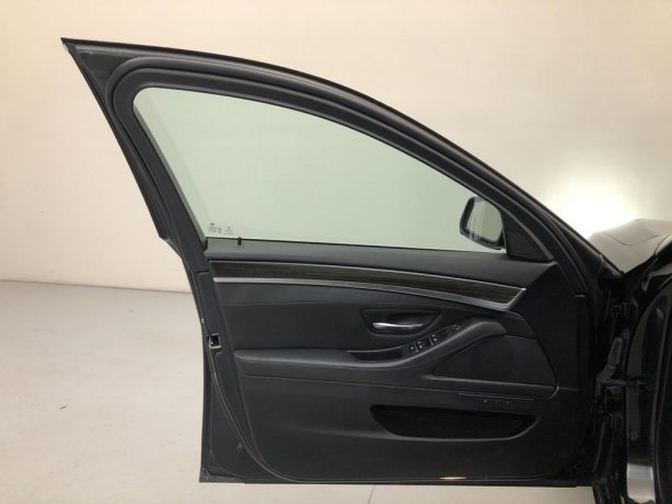 used 2016 BMW 5 Series
