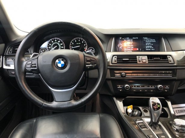2016 BMW 5 Series for sale near me