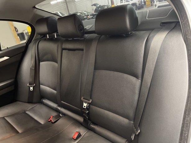2014 BMW 5 Series for sale Houston TX