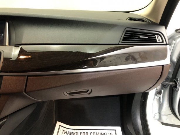 cheap used 2015 BMW 5 Series for sale