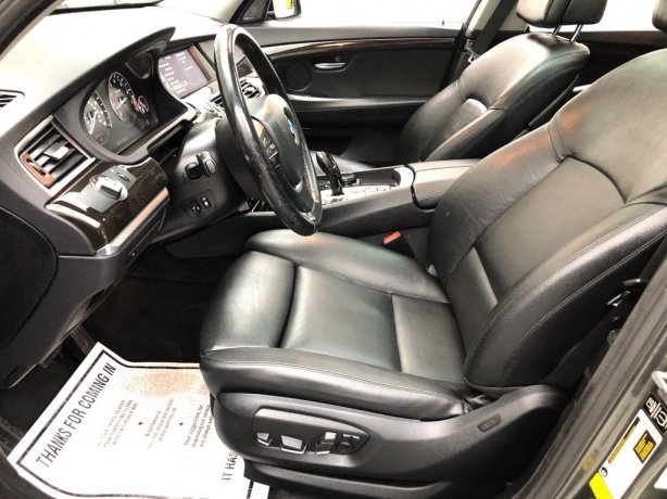 used 2014 BMW 5 Series for sale Houston TX