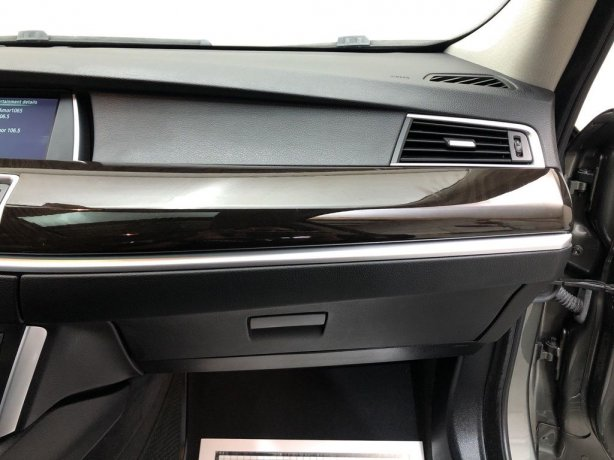 cheap used 2014 BMW 5 Series for sale