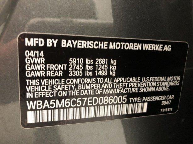 BMW 5 Series near me