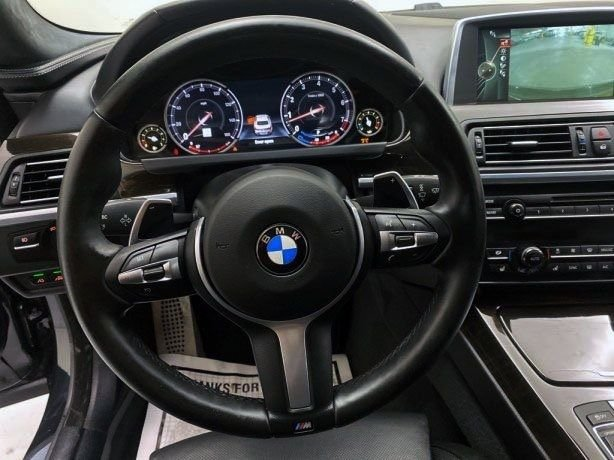 2015 BMW 6 Series for sale near me