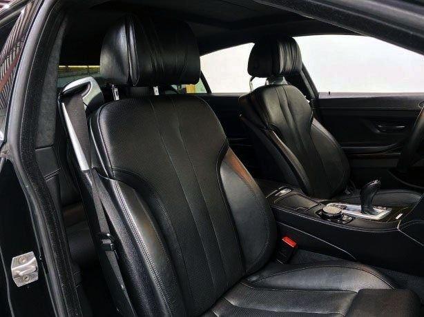 cheap BMW 6 Series for sale Houston TX